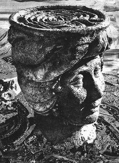 Labyrinth Maze: Labyrinth, by Toni Pecoraro.
