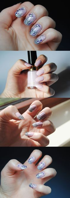 10 Amazing Nails Tutorials click.to.see.more.eldressico.com