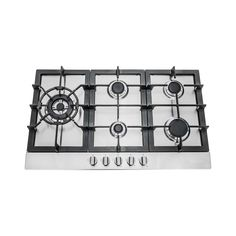 30 in. Stainless Steel Gas Cooktop with 5 Sealed Burners (850SLTX-E) * This is an Amazon Affiliate link. You can find out more details at the link of the image.