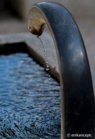 Wittenberg-Impressionen-Brunnen