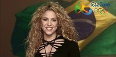 Shakira na abertura das Olimpíadas Rio 2016? Site britânico diz que sim!