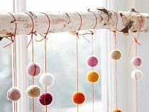 Scandinavian Christmas, Christmas Decorations, Large Christmas Wreath, Home, Decorating Ideas, Garlands, Merry Little Christmas, Creative Ideas, Dekoration