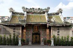 Wat Mangkon Kamalawat - Google Search