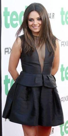 Esquire's Sexiest Woman Alive Mila Kunis