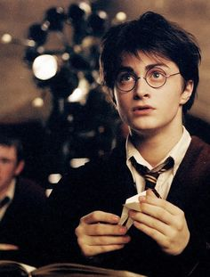 Daniel Radcliffe - Harry Potter and the Prisoner of Azkaban