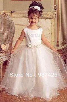 Cetim colher tanque apliques de vestidos de casamento personalizar concurso meninas vestido de baile prom