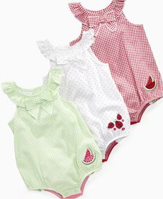 217e9bea4 40 Best Sewing  Baby Girl Rompers and Bubbles images