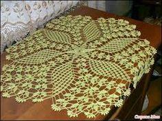 Resultado de imagen para pinterest en español carpetas crochet