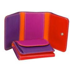 Mywalit - Small Tri-fold Wallet