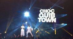 """Chocquibtown Estremeció Colombia Con la Presentación de su Nuevo Álbum: """"El Mismo"""" - http://masideas.com/chocquibtown-estremecio-colombia-con-la-presentacion-de-su-nuevo-album-el-mismo/"""