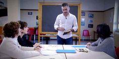 Che cos'è un'istruzione? Molte attività che gli insegnanti propongono in classe sembrano istruzioni, ma siamo certi che lo siano davvero? In questa puntata individuiamo azioni elementari e proviamo a  ...