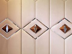 Beautiful joinery doors