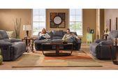 Victor Microfiber Reclining Sofa from Gardner-White Furniture