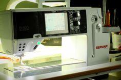 Bernina 820-Quilter's Edition