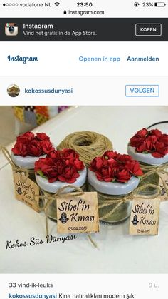 Kına Wedding Gifts For Guests, Wedding Favors, First Birthday Parties, First Birthdays, Wedding Engagement, Wedding Day, Henna Night, Henna Party, Candy Gifts