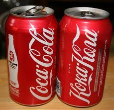 Coca-Cola can dissolve stomach blockages and make your hair shiny. 7 weird-but-true uses for Coca-Cola