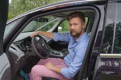 De nieuwe Renault Espace, echt meer dan een grote gezinnen auto. http://www.b4men.nl/de-nieuwe-renault-espace-echt-meer-dan-een-grote-gezinnen-auto/