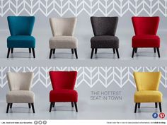 Furniture Catalogue Marketing Software, Content Marketing, Furniture Catalog, Home Furniture, Furniture Brochure, Mr Price Home, Occasional Chairs, Guest Bath, Upholstered Chairs
