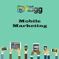 Pump Up your Business Growth with iZigg SMS Marketing!
