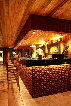 Daftar Hotel Murah Di Bandung Harga Mulai Rp 150 Ribuan The Restaurant At Djadul Village Resort Indonesia Photo Courtesy Of