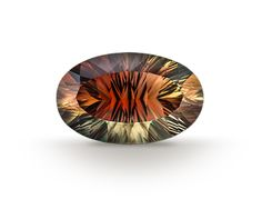 Sunstone is a plagioclase Feldspar. Its phenomenal varieties show a distinct and lively glitter called aventurescence. Minerals And Gemstones, Crystals Minerals, Rocks And Minerals, Stones And Crystals, Gem Stones, Garnet Gem, Rocks And Gems, Cleansing Stones, Gemstone Colors