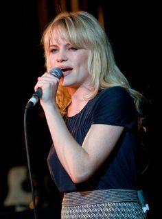 Duffy Welsh Singer Awsome New POSTER Steps