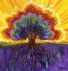 JVC Artworks - Prophetic Paintings by Janice VanCronkhite