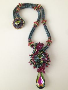 Beadfingers - Beads and Beyond: February 2013