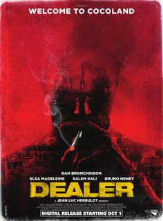 Dealer - Movie Posters