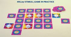 ATYPICAL AUTISM - 49LLey STIMULI_GAME