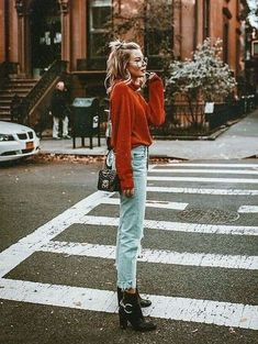 21 Trendy Basic Outfit-Ideen für den Rest des Jahres – Mode Und Outfit Trends 21 trendy basic outfit ideas for the rest of Fashion Mode, Look Fashion, Fashion Outfits, Womens Fashion, Street Fashion, Fall Fashion, Fashion Fashion, Trending Fashion, Fashion Boots