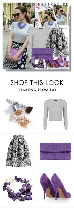 """Spring inspiration"" by rosely25 ❤ liked on Polyvore featuring Rebecca Minkoff, Christian Dior, Topshop, Chicwish, Nest and Salvatore Ferragamo"