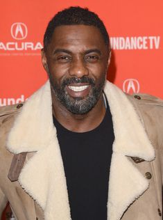 "Idris Elba Photos - Idris Elba attends ""Yardi"" Premiere during the 2018 Sundance Film Festival at The Ray on January 20, 2018 in Park City, Utah. - 2018 Sundance Film Festival - 'Yardie' Premiere"