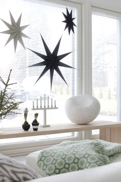 Lisbet e. | House Doctor Christmas stars