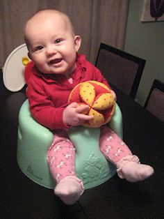 Awaiting Ada: Fat Quarter Friday: Amish Puzzle Ball - Baby Toy