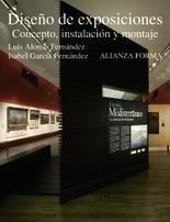 Diseño de Exposiciones, un muy buen libro
