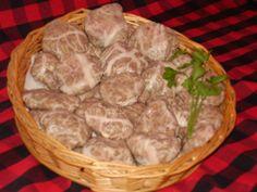 #Fardeles de Carnicería Garrote - #Calatayud