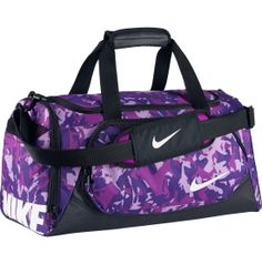63661e62cda2 Nike Kids  Team Training Small Duffle Bag