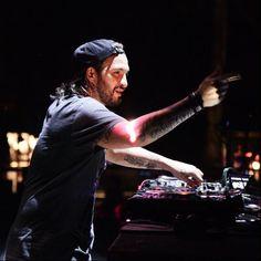 The World's Highest-Paid DJs: Steve Angello