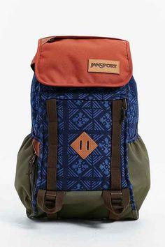 52847a5529b67 JanSport Iron Sight Print Backpack