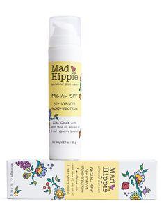 Mad Hippie facial SPF