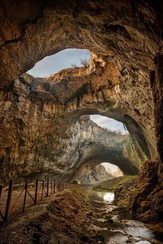 Devetaki Cave Bulgaria Say Yes To Adventure