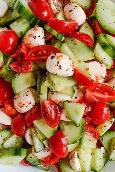 Marinated Cucumbers Onions and tomatoes Inspirational 10 Best Balsamic Vinegar Cucumber Salad Recipes – Food Recipes Side Dishes For Ribs, Burger Side Dishes, Side Dishes For Salmon, Steak Side Dishes, Side Dishes For Chicken, Side Dishes Easy, Marinated Cucumbers, Cucumbers And Onions, Creamy Cucumbers