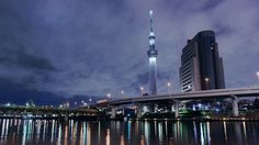 10 Best Tourist Places In Japan - Landscape Scenery Tokyo Skytree, Kumamoto, Kyushu, Images Wallpaper, Nature Wallpaper, Famous Architectural Buildings, World Industries, Japan Landscape, Tokyo Night