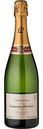 Laurent-Perrier Brut NV, Champagne A lighter house style. Subtle citrus, toast and spice predominate this perfectly balanced Champagne, with a strong structure giving the wine good food compatibility. http://www.MightGet.com/january-2017-12/laurent-perrier-brut-nv-champagne.asp