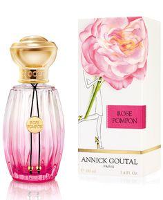 Profumeria Lorenzi Annick Goutal rose pompon