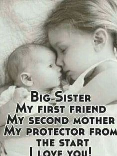 I can't wait to watch Madison be a big sister! #BigSister #BestFriend #LoveYou Happy Birthday Mom Quotes, Happy Family Quotes, Brother Birthday Quotes, Husband Birthday, Birthday Wishes, Birthday Cakes, Brother Sister Love Quotes, Sister Quotes Funny, Love Quotes Funny