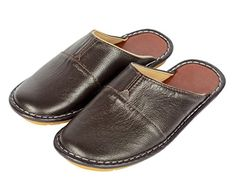 http://picxania.com/wp-content/uploads/2017/08/mens-summer-closed-toe-leather-slipper-haisum-indooroutdoor-luxury-leather-mule-slip-on-house-sandals.jpg - http://picxania.com/mens-summer-closed-toe-leather-slipper-haisum-indooroutdoor-luxury-leather-mule-slip-on-house-sandals/ - Mens Summer Closed Toe Leather Slipper Haisum Indoor/Outdoor Luxury Leather Mule Slip On House Sandals -   Price:    COZY and COMFORTABLE:The men leather slippers with cotton are very comfortable and