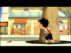 Le Petit Nicolas - Nicolas fait des courses (49) French Class, Teaching French, Courses, Animation, School, Youtube, Sports, Anime, Cartoons