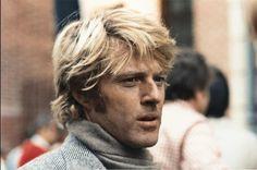 Still of Robert Redford in Three Days of the Condor 1975